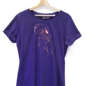 T-shirt Disco kwal